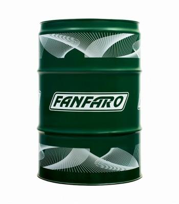 FANFARO TRD-17 BLUE 5W-30