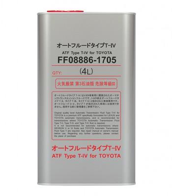 FANFARO 8610 T-IV
