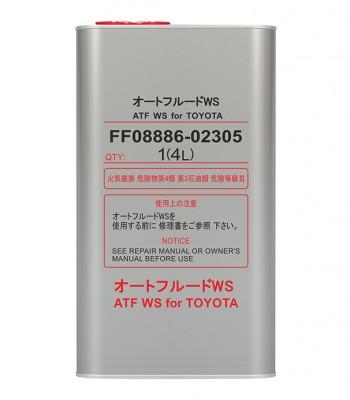 FANFARO 8611 ATF WS
