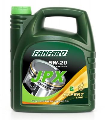 FANFARO JPX 5W-20