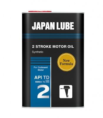 FANFARO JAPAN LUBE 2-STROKE MOTOR OIL