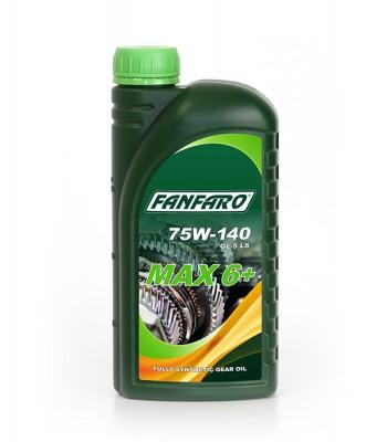 FANFARO MAX6+ 75W-140
