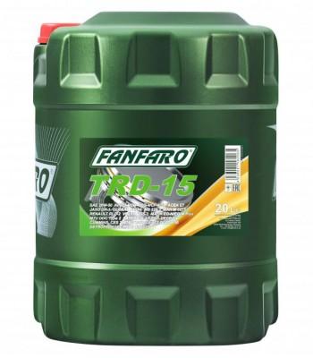 FANFARO TRD-15 20W-50