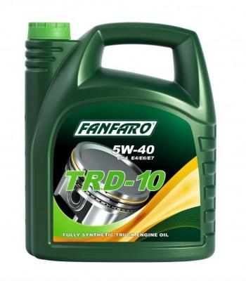 FANFARO TRD-10 5W-40