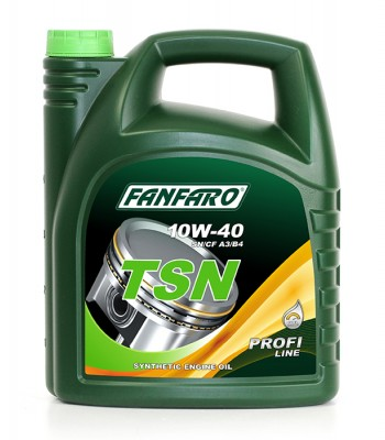 FANFARO TSN 10W-40