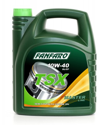 FANFARO TSX 10W-40