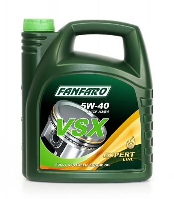 FANFARO VSX 5W-40